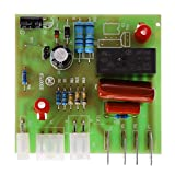 Ximoon Adaptive Defrost Control Board Replace for