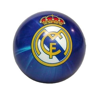 Pelota antiestres Real Madrid: Amazon.es: Juguetes y juegos