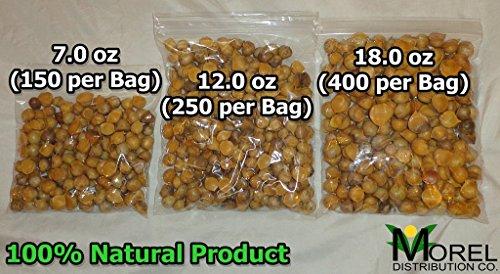 Japonaise ail - Ajo Japones (100% naturel) Count Per Bag: 150 (8,0 Oz), 250 (12,0 Oz), et 400 (20 Oz) (150)