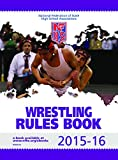 2015-16 NFHS Wrestling Rules Book