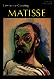 Matisse, Lawrence Gowing, 0195201574