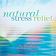 Natural Stress Relief: Dan Gibson's Solitudes