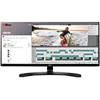 LG Electronics 34UB88-P 34 LED/LCD Monitor 34X14 HDMI USB