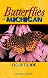 Butterflies of Michigan, Jaret Daniels, 1591930987