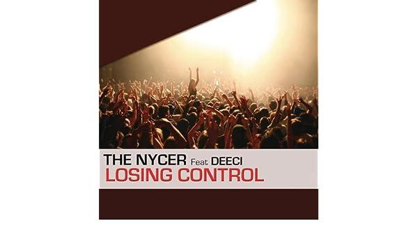 nycer feat deeci losing control
