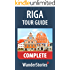 Riga Tour Guide - a travel guide and tour as with the best local guide