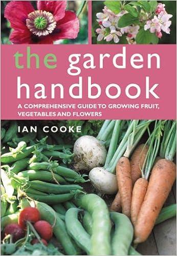 Book The Garden Handbook