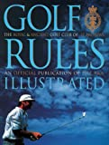 img - for Golf Rules Illustrated book / textbook / text book