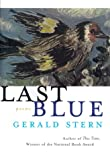 img - for Last Blue: Poems book / textbook / text book