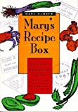 img - for Mary's Recipe Box book / textbook / text book
