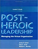 Post-Heroic Leadership, Sullivan, Steve, 0874253624
