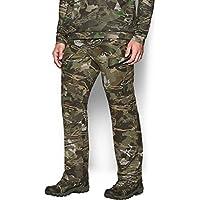 Under Armour Men's Deadload Scent Control Field Pants