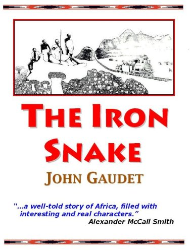 The Iron Snake
