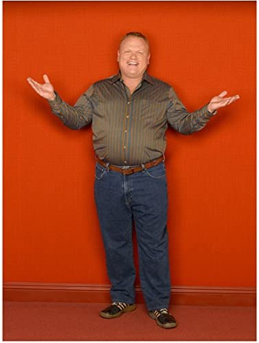 According To Jim Larry Joe Campbell As Andy Smiling With Arms Open 8 X 10 Inch Photo At Amazon S Entertainment Collectibles Store Larry joe campbell was born in pontiac, michigan and grew up in cadillac. jim larry joe campbell as andy smiling