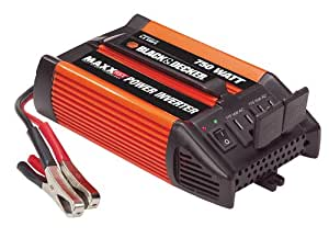 Black & Decker 750-Watt Inverter VEC1047BD