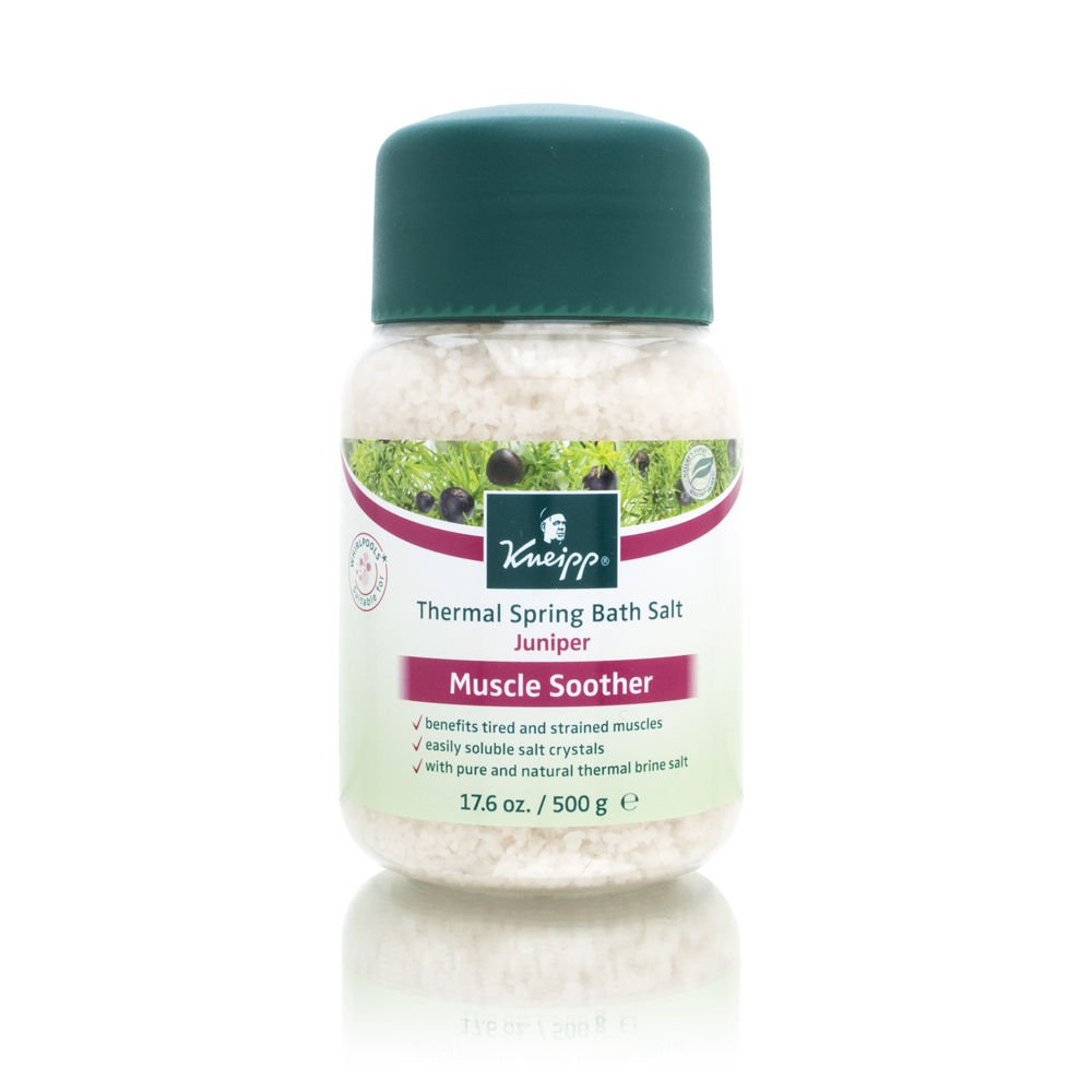 Kneipp, Muscle Soother Bath Salts, 500g TRTAZ11A