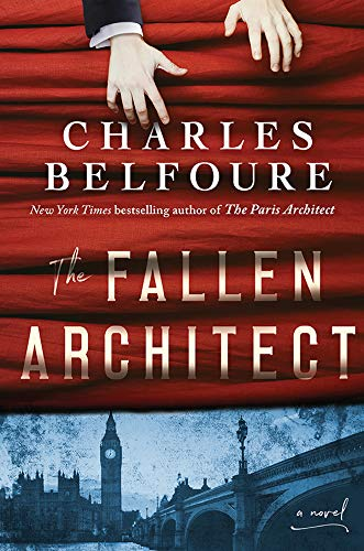The Fallen Architect: A Novel