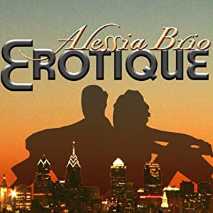 Erotique Audiobook
