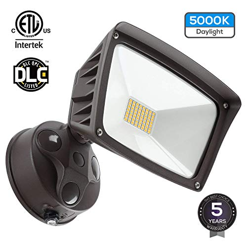 Outdoor Flood Light Photo Sensor in US - 5