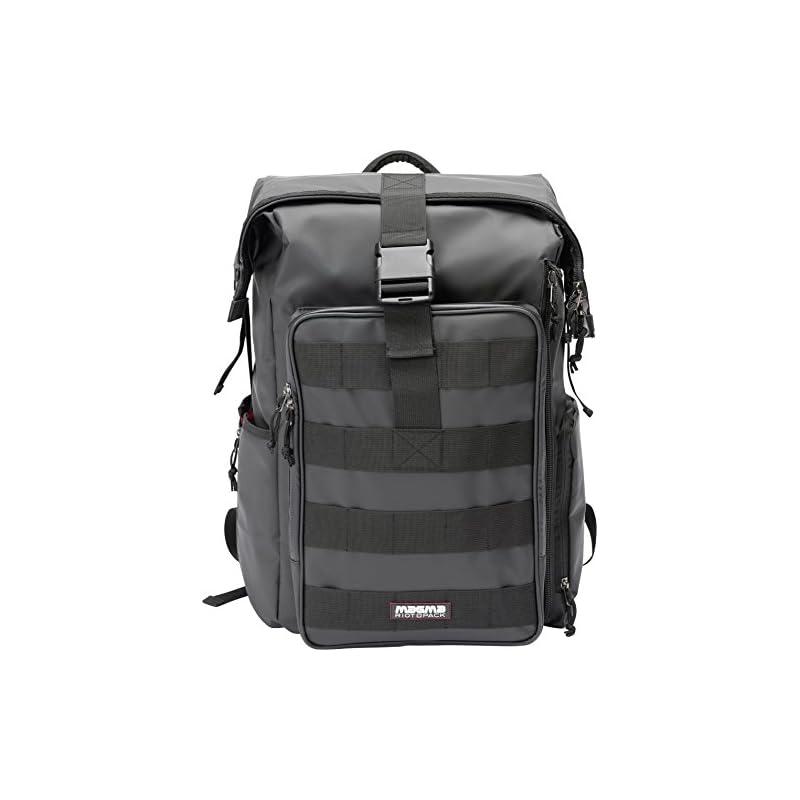 MAGMA MGA47882 RIOT DJ-Stash pack XL Plu
