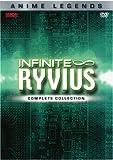 Infinite Ryvius: Anime Legends, Complete Collection