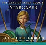 The Land of Elyon #4: Stargazer - Audio Library Edition