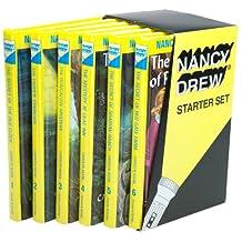 Nancy Drew Box Set