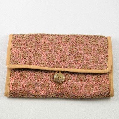 Knitter's Pride Orient Sheen Interchangeable Needle Fabric Case 800126