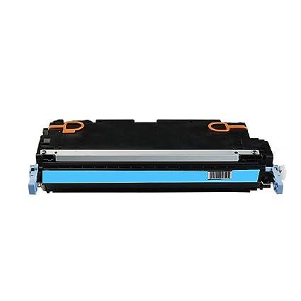 Cartucho de tóner Q9730A, compatible con la impresora HP ...