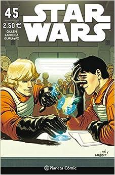 Star Wars Nº 45 por Kieron Gillen epub