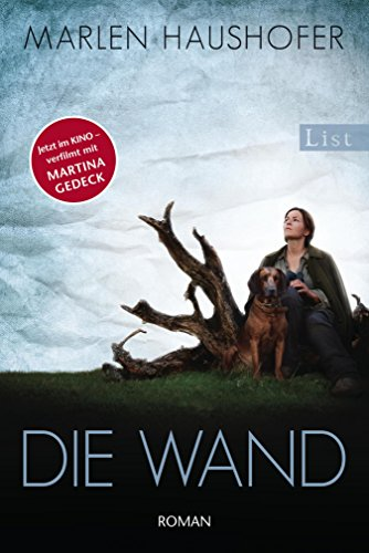 Die Wand: Roman (German Edition)