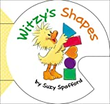 Witzy's Shapes, Suzy Spafford, 0439366321