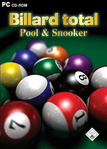 Billard Total - Pool & Snooker: Amazon.es: Videojuegos