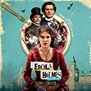 Enola Holmes (Music From the Film)