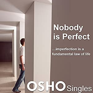 Nobody is Perfect Speech