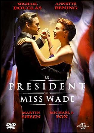 """Résultat de recherche d'images pour """"le président et miss wade"""""""