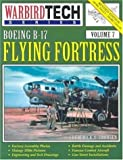 Boeing B-17 Flying Fortress, Frederick A. Johnsen, 1580070523