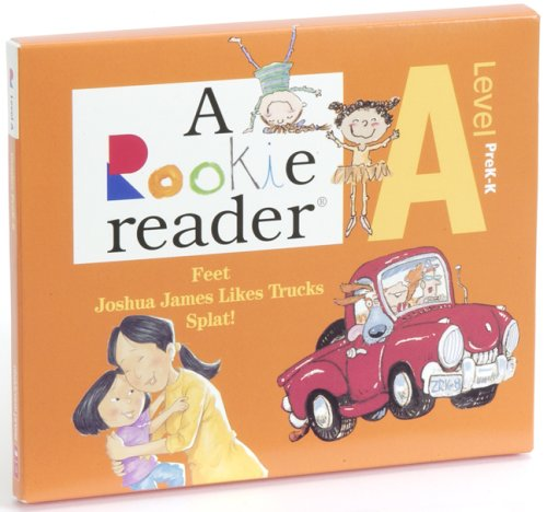 Rookie Reader Boxed Set Level Reader Boxed product image
