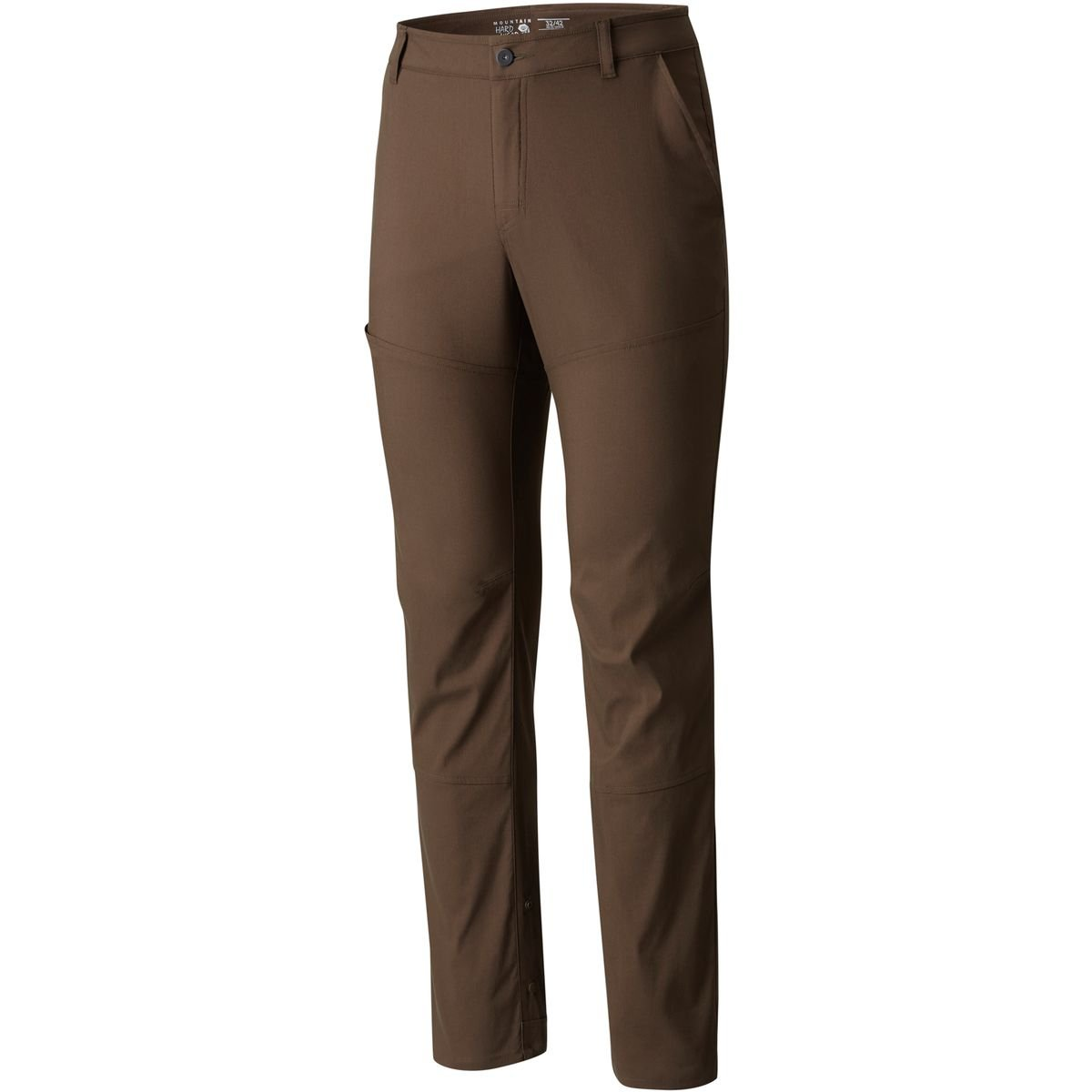 Mountain Hardwear Hardwear AP Pants – Men 's B073PVLYFV ツンドラ,34W x 32L