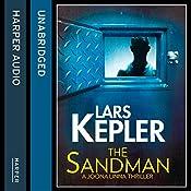 The Sandman | Lars Kepler