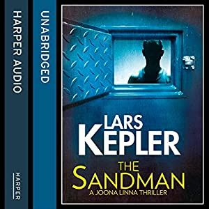 The Sandman Audiobook