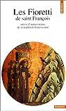 Les Fioretti de saint François par Masseron