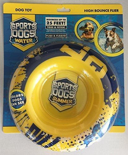 - Summer Sports Dogs 28957 Sky Bouncer Flier