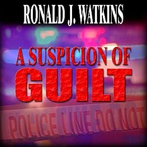 A Suspicion of Guilt Audiobook