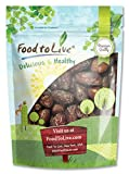 Food to live medjool dates