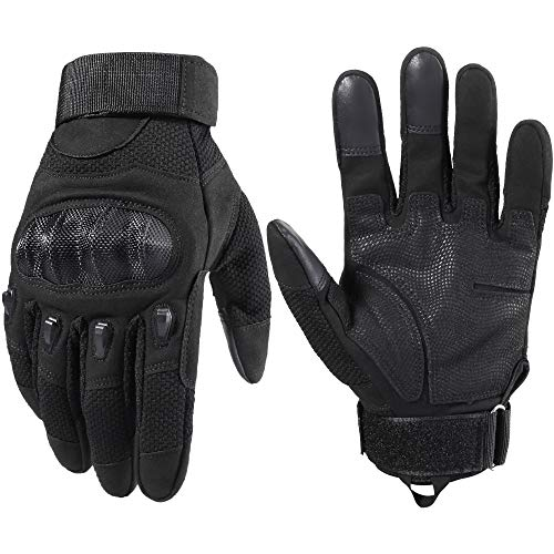 WTACTFUL Tactical Gloves Motorcycle