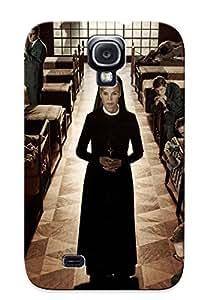 Catenaryoi New Arrival TboKnYz3378Xcfad Premium Galaxy S4 Case(american Horror Story)