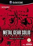 Metal Gear Solid: The Twin Snakes (GameCube) [Importación Inglesa]
