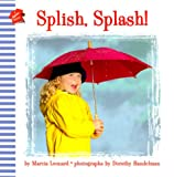 Splish, Splash!, Marcia Leonard, 069401365X