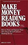 Make Money Reading Books